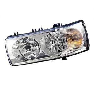 Daf LF CF XF Headlamp LH 1699318