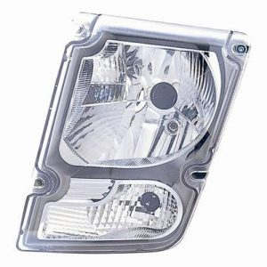 VOLVO Truck Headlamp 20818775