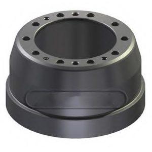 Volvo 21094122 Front Brake Drum