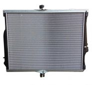 Volvo Cooling Radiator 22062259