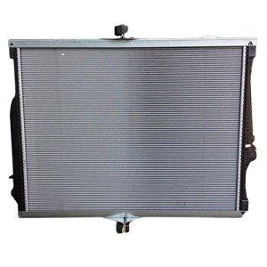 Volvo Cooling Radiator 22062259