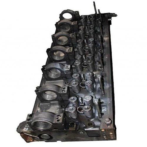 Volvo D12 Cylinder Head 22012779