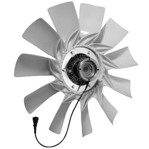 Volvo Electrical Fan 20765593