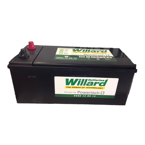 689 Heavy Duty Battery
