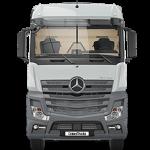 Mercedes Truck Parts