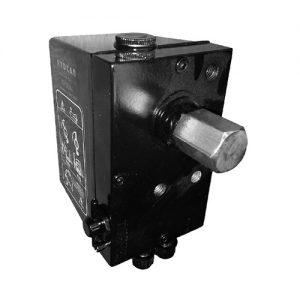 Cabin Tilt Pump 7482053294 Renault