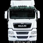 Man Truck Parts