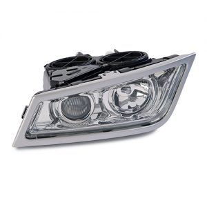 Volvo Fog Light Left 21297918
