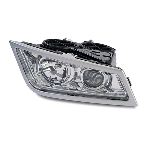 Volvo Fog Light Right 21297917